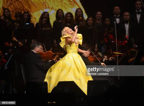 Kristin Chenoweth Photos Et Images De Collection Getty Images