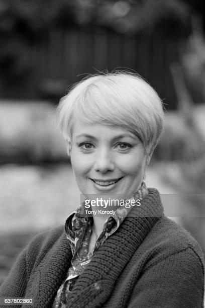 Actress and Singer Shirley Jones