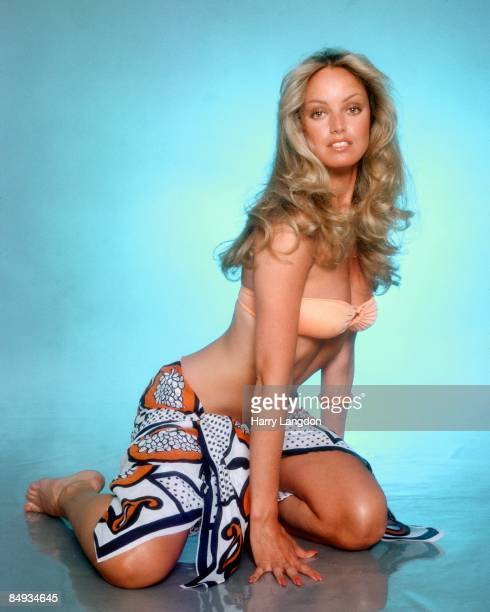 Actress and singer Susan Anton poses for a portrait circa 1984 in Los Angeles California