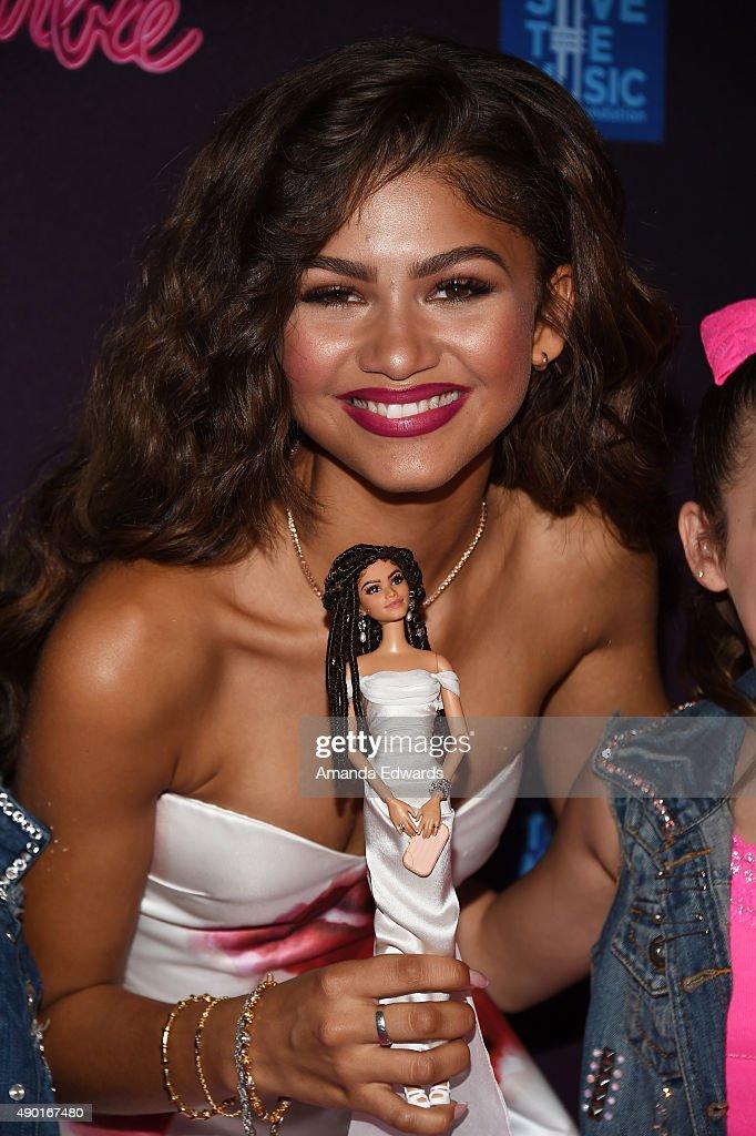 Barbie Rock 'N Royals Concert Experience : Nachrichtenfoto