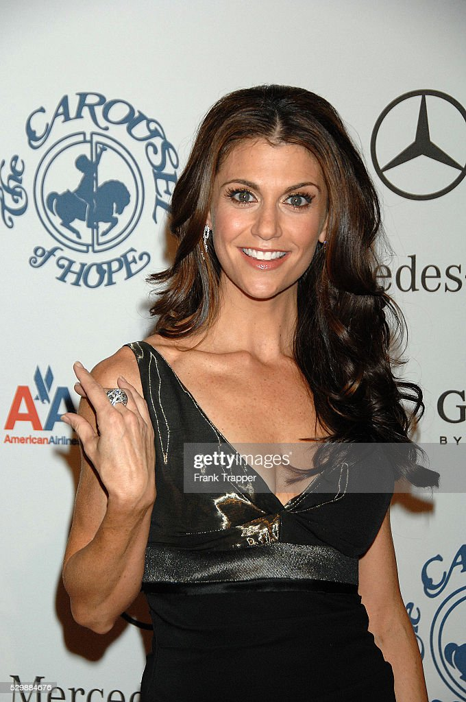USA - 30th Carousel of Hope Ball in Los Angeles : News Photo