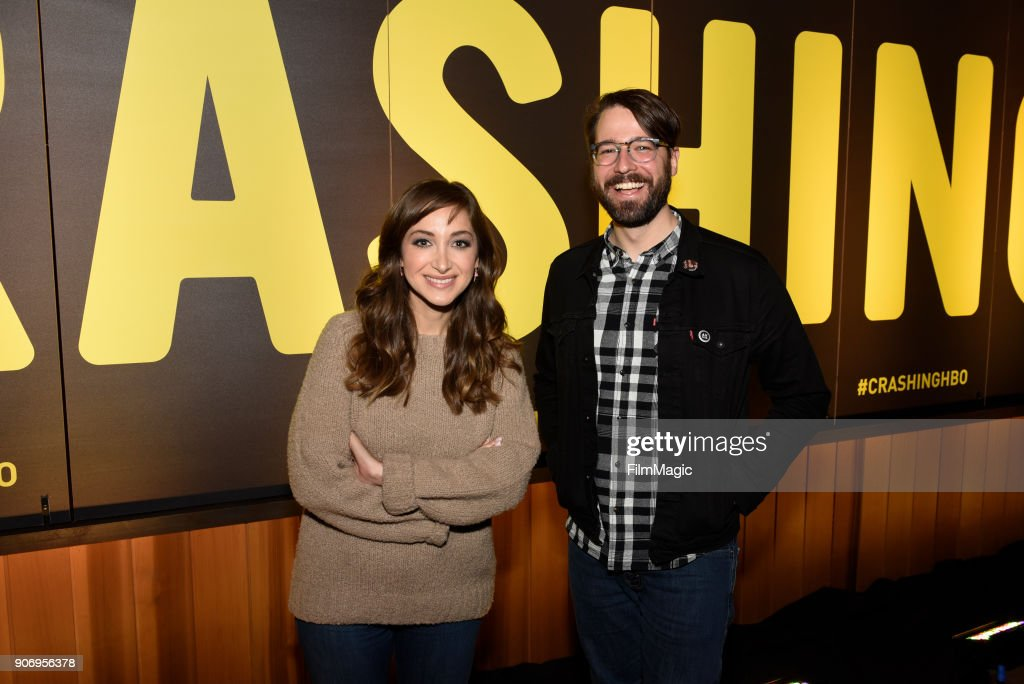 "Seattle Premiere of ""Crashing"" Season 2 From HBO"