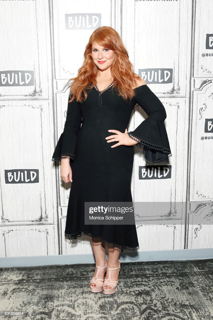 "Build Presents Julie Klausner Discussing Her Show ""Difficult People"""