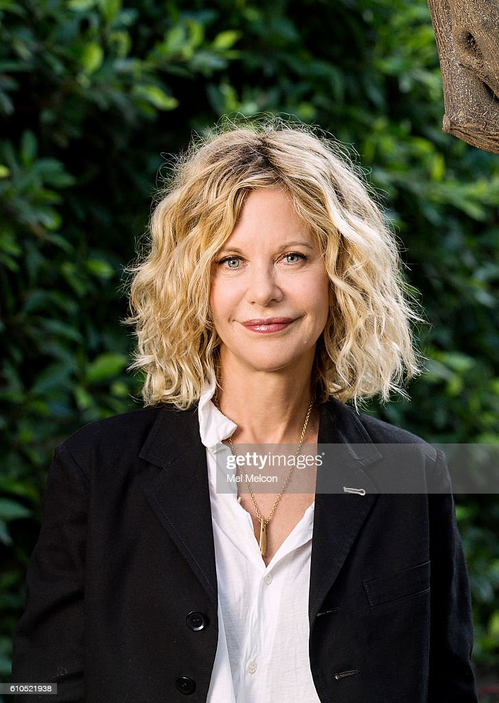 Meg Ryan, Los Angeles Times, September 24, 2016