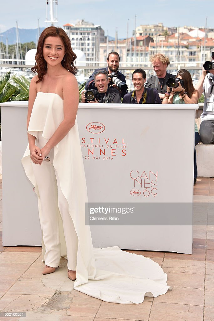 """Ma'Rosa"" - Photocall - The 69th Annual Cannes Film Festival : Fotografía de noticias"