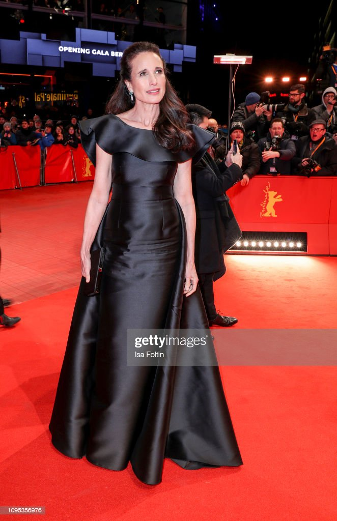 """The Kindness Of Strangers"" Premiere - 69th Berlinale International Film Festival : Nachrichtenfoto"