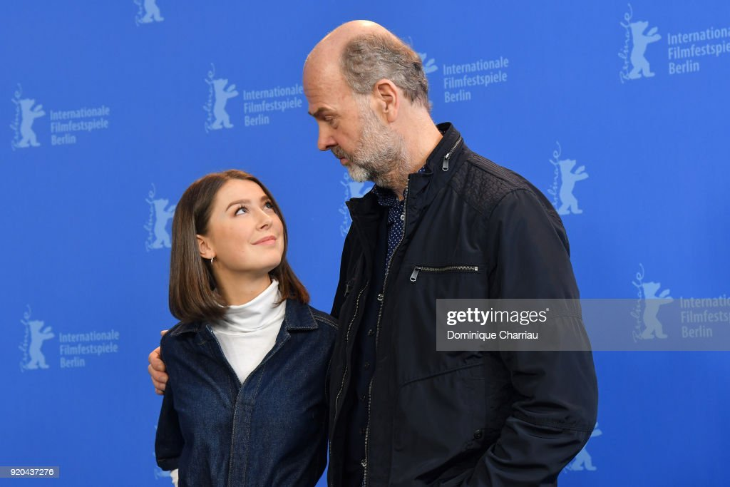 'U - July 22' Photo Call - 68th Berlinale International Film Festival