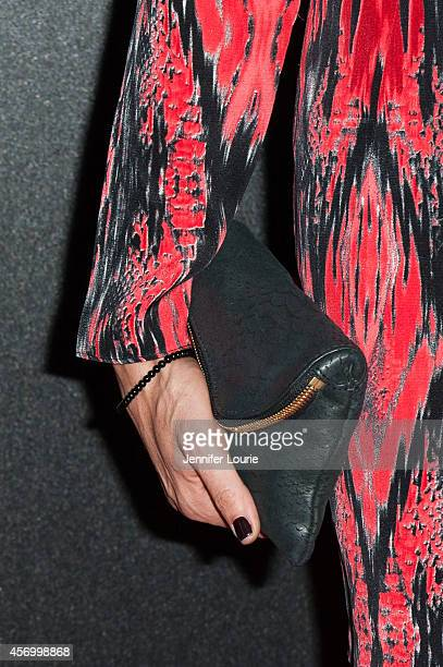 Actress Andrea Bogart arrives at the People's One To Watch Event at The Line on October 9 2014 in Los Angeles California