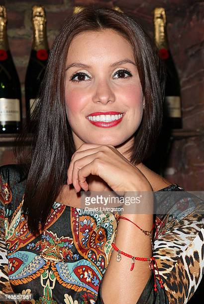 andrea escalona stock photos and pictures getty images
