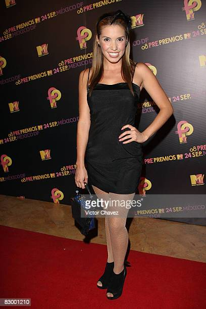 29 Actress Andrea Escalona Photos And Premium High Res Pictures Getty Images