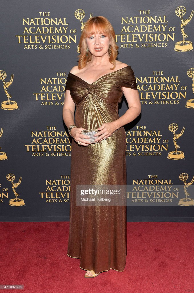 42nd Annual Daytime Creative Arts Emmy Awards - Arrivals