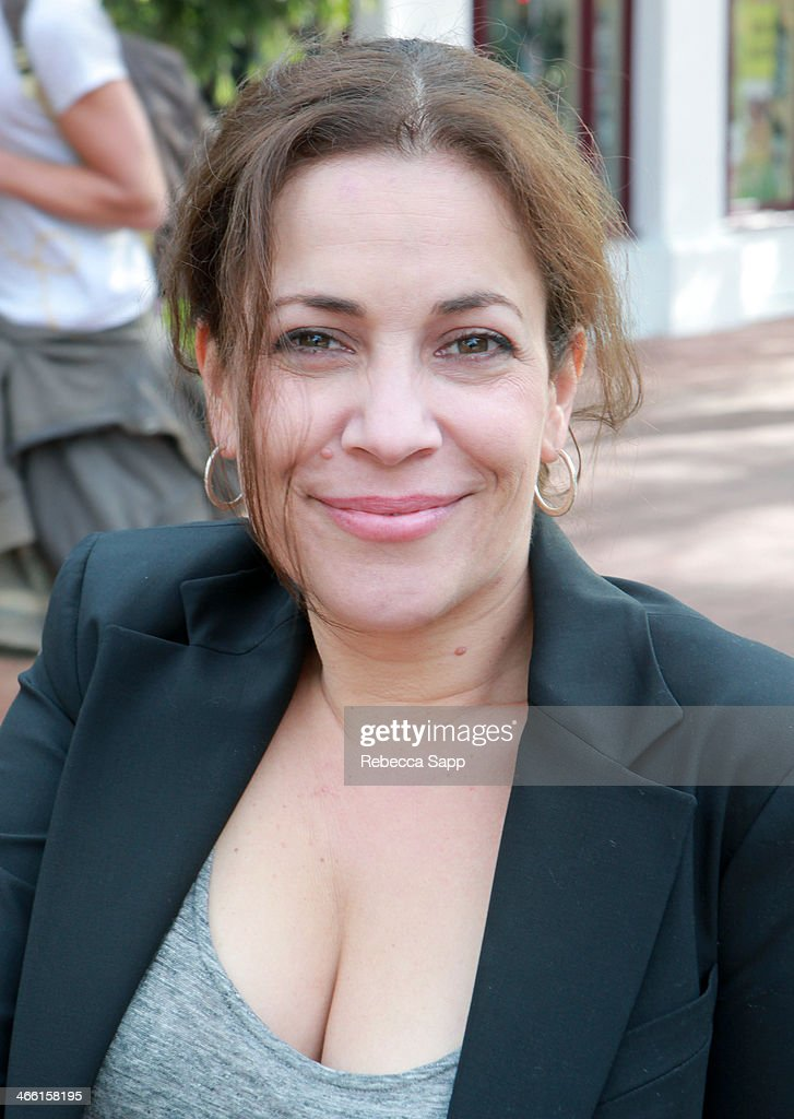 29th Santa Barbara International Film Festival - General Festival Events - Day 1 : News Photo