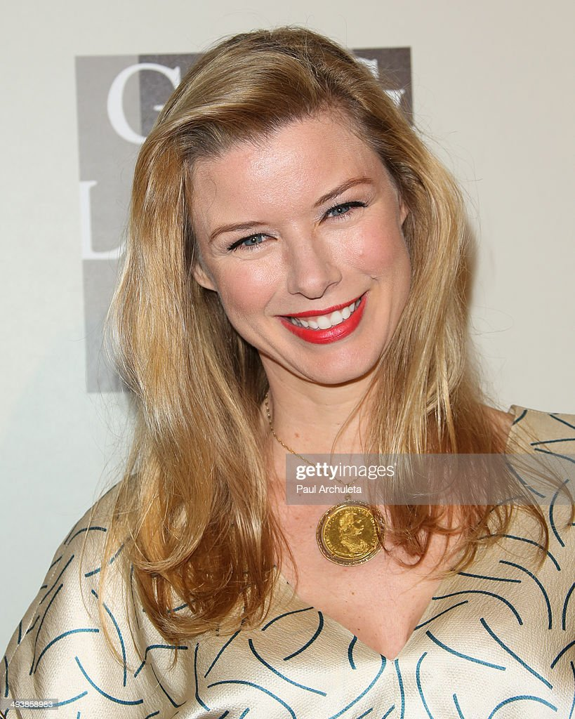 Actress Andrea Harrison attends the L.A. Gay & Lesbian Center's 2014 An Evening With Women at The Beverly Hilton Hotel on May 10, 2014 in Beverly Hills, California.