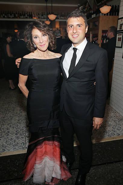 NY: 2016 Tony Awards Gala Presented By Porsche