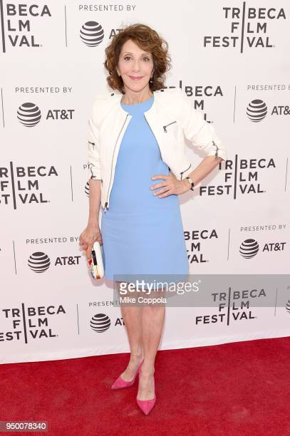 Actress Andrea Martin attends a screening of 'Diane' during the 2018 Tribeca Film Festival at SVA Theatre on April 22 2018 in New York City