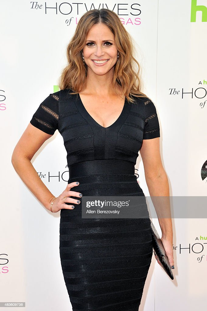 "Screening Of Hulu And Paramount Digital Entertainment's ""The Hotwives Of Las Vegas"""