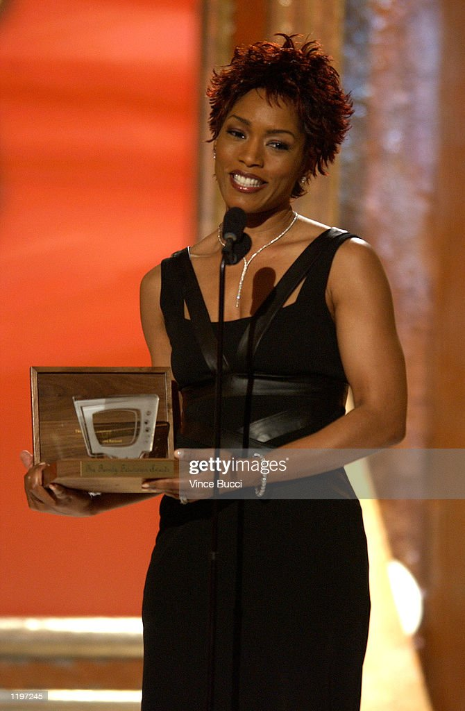 4th Annual Family Television Awards : News Photo