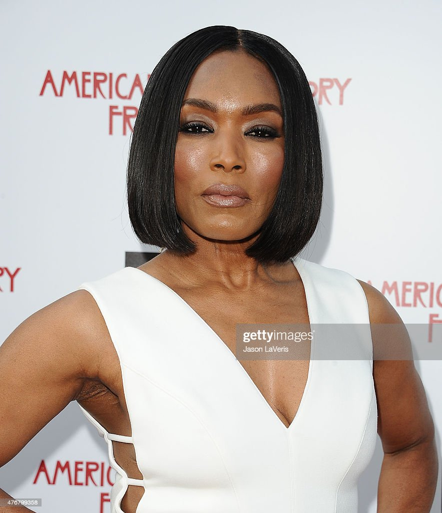 FX's 'American Horror Story: Freakshow' FYC Special Screening And Q&A : News Photo