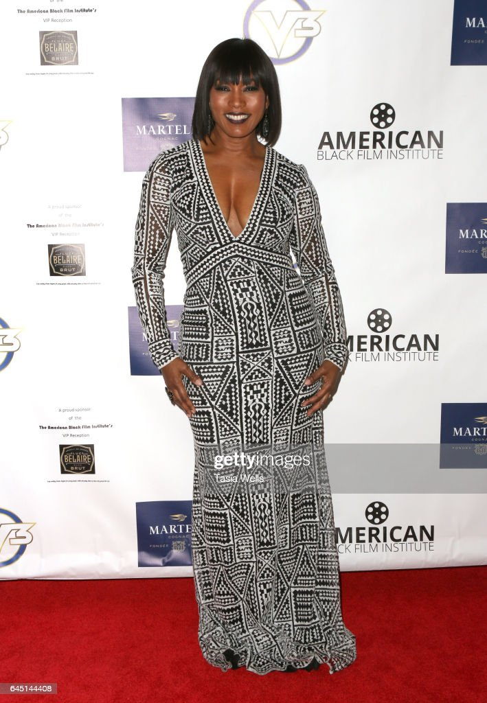 2017 Pre-Oscar Gala For The American Black Film Institute - Arrivals