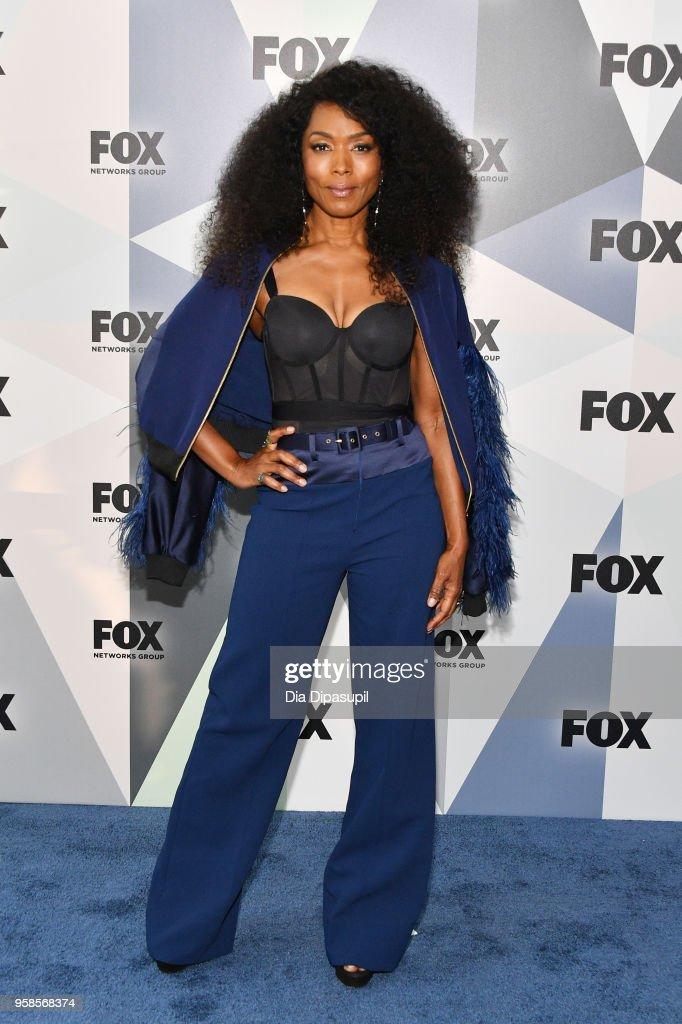 2018 Fox Network Upfront : ニュース写真