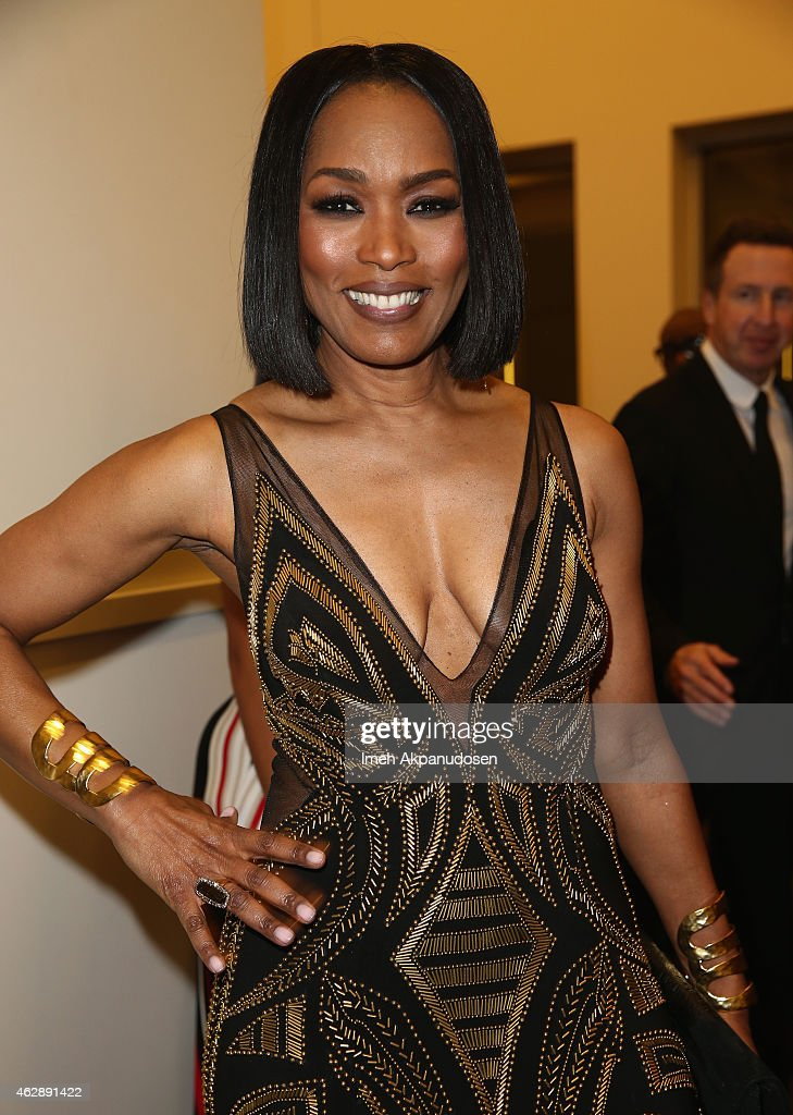 46th NAACP Image Awards Presented By TV One - After Party : ニュース写真
