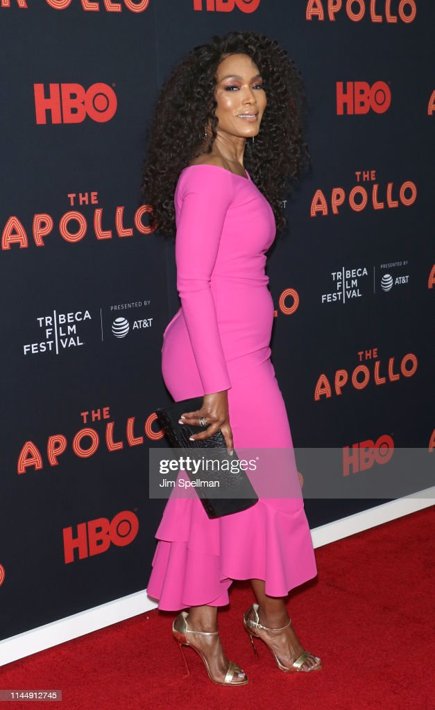"NY: 2019 Tribeca Film Festival Opening Night Screening Of ""The Apollo"""