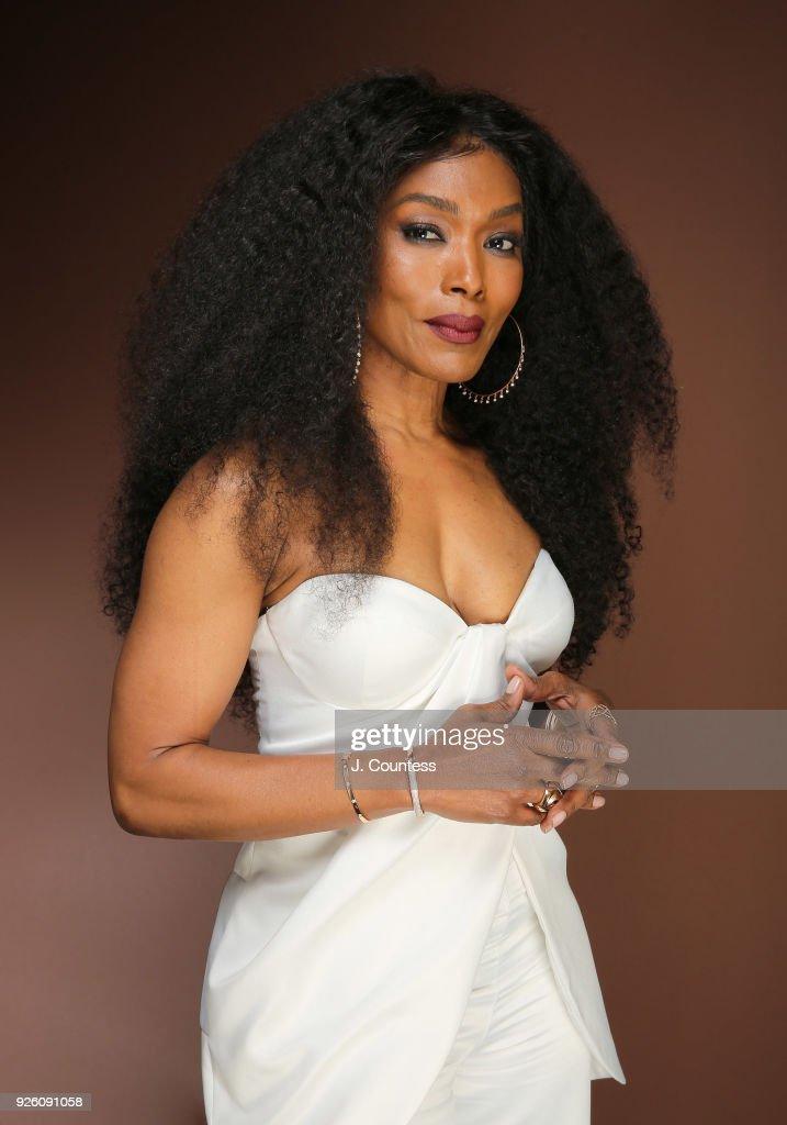 Essence 11th Annual Black Women In Hollywood Awards Gala - Portraits : ニュース写真