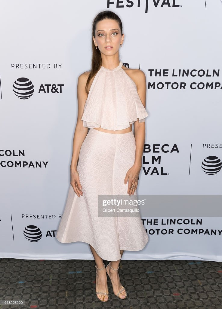 """Intent to Destroy"" Premiere - 2017 Tribeca Film Festival"