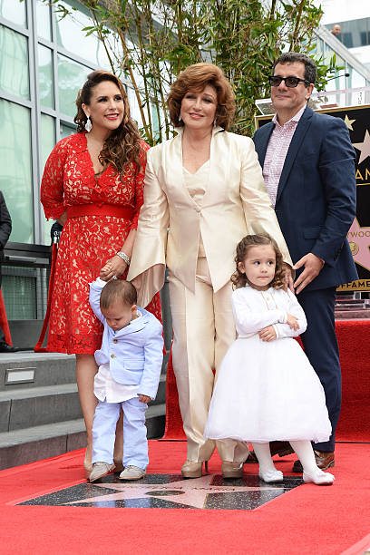 Angelica Vale Photos Pictures Of Angelica Vale Getty