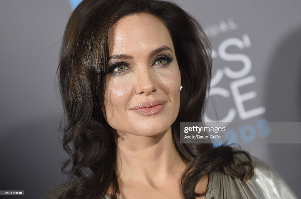 The 20th Annual Critics' Choice Movie Awards - Arrivals : News Photo