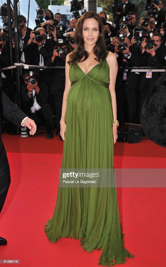 Cannes 2008: 'Kung Fu Panda' - Premiere : News Photo