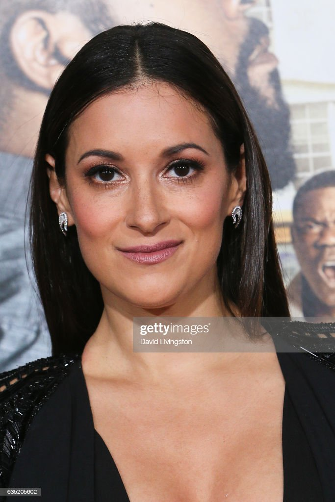 "Premiere Of Warner Bros. Pictures' ""Fist Fight"" - Arrivals"
