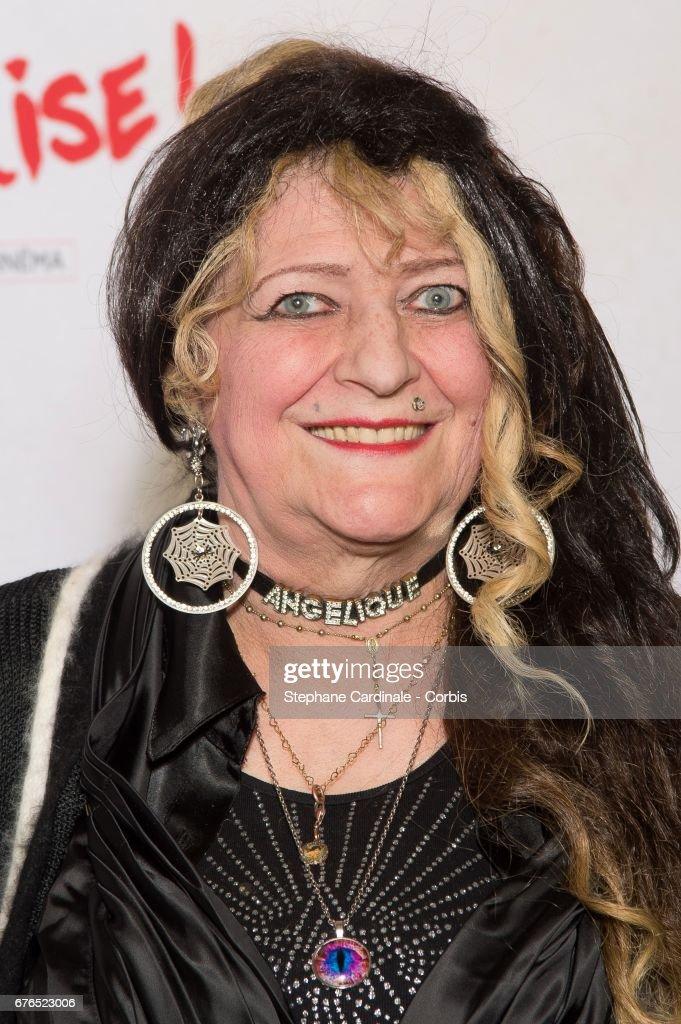 Angélique Litzenburger