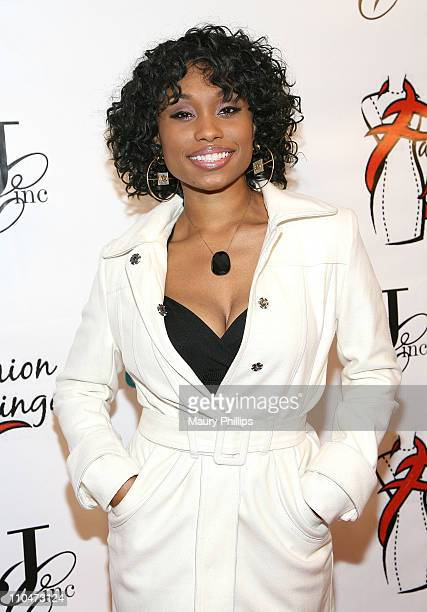 Actress Angell Conwell arrives at 2011 LA Fashion Week 'Fashion Minga' at BOULEVARD3 on March 18 2011 in Los Angeles California