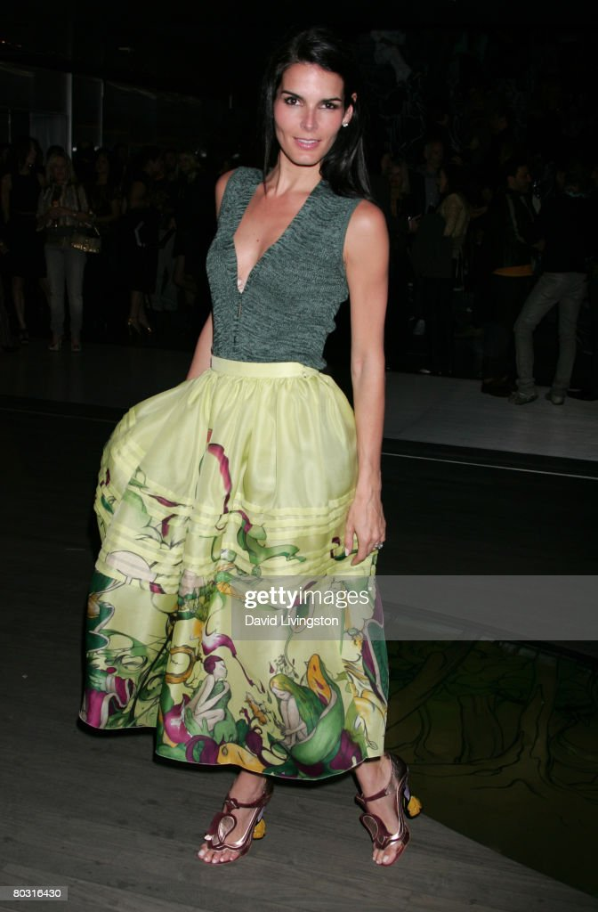 "Prada LA Presents ""Trembled Blossoms"" - Arrivals : News Photo"