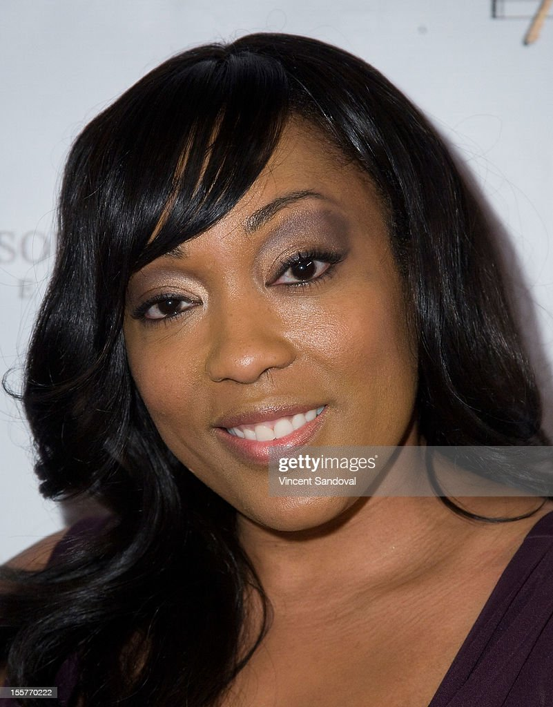 Actress Anika McFall attends the Independent Hollywood's '90's Nostalgia Film & Music Tour' at L.A. LIVE on November 7, 2012 in Los Angeles, California.