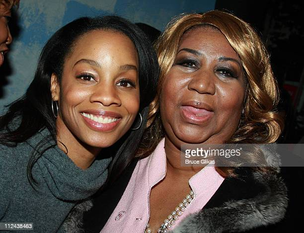 Aretha Franklin Photos and Premium High Res Pictures ...