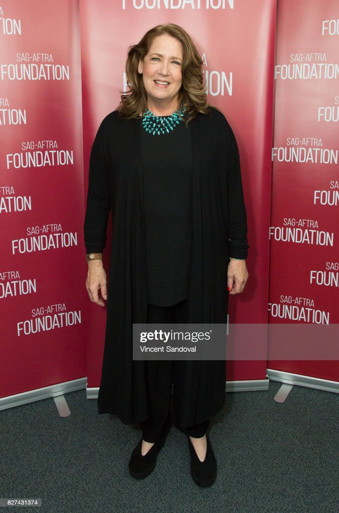 SAG-AFTRA Foundation Conversations Q&A With Ann Dowd