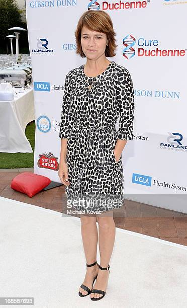 Actress Anna Belknap attends the 6th Annual Dealing For Duchenne Charity Poker Tournament at Sony Pictures Studios on May 11 2013 in Culver City...