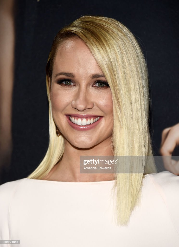 """Premiere Of Universal Pictures' """"Pitch Perfect 3"""" - Arrivals"""