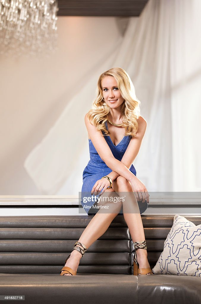 Anna Camp, Eide Magazine, Summer 2015