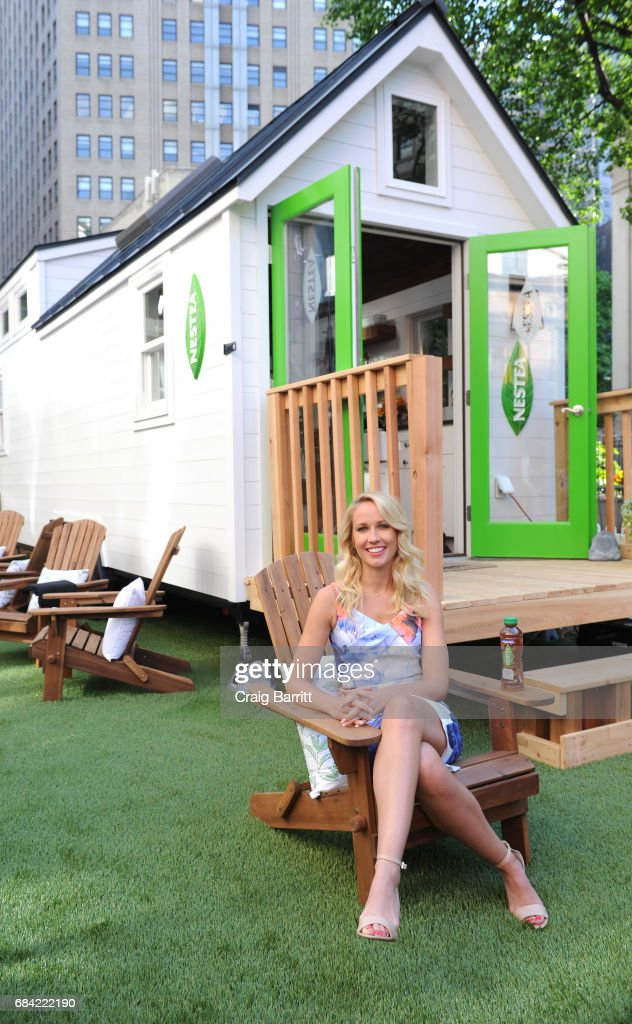 NESTEA Tiny House Event