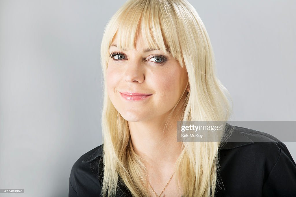Anna Faris, Los Angeles Times, June 11, 2015