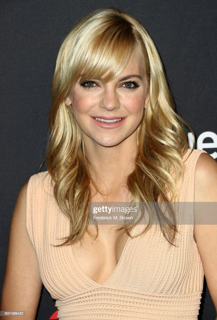 "The Paley Center For Media's 35th Annual PaleyFest Los Angeles - ""Mom"" - Arrivals"
