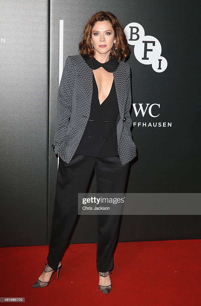 BFI Luminous Fundraising Gala - Red Carpet Arrivals