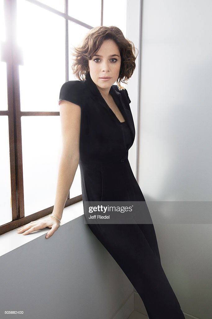 Anna Friel, TV Guide Magazine, January 16, 2015