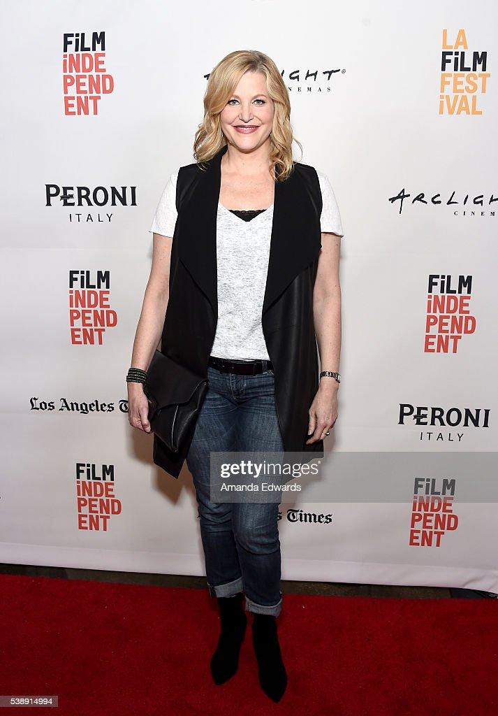 "2016 Los Angeles Film Festival - ""Equity"" Premiere"