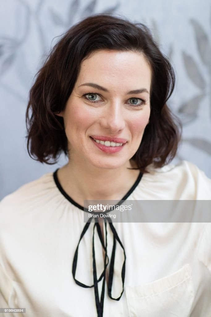 'Genesis' Portraits - 68th Berlinale International Film Festival