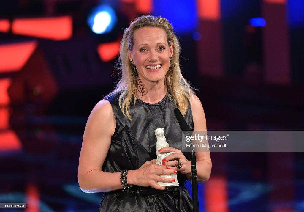 DEU: Bayerischer Fernsehpreis 2019 - Show