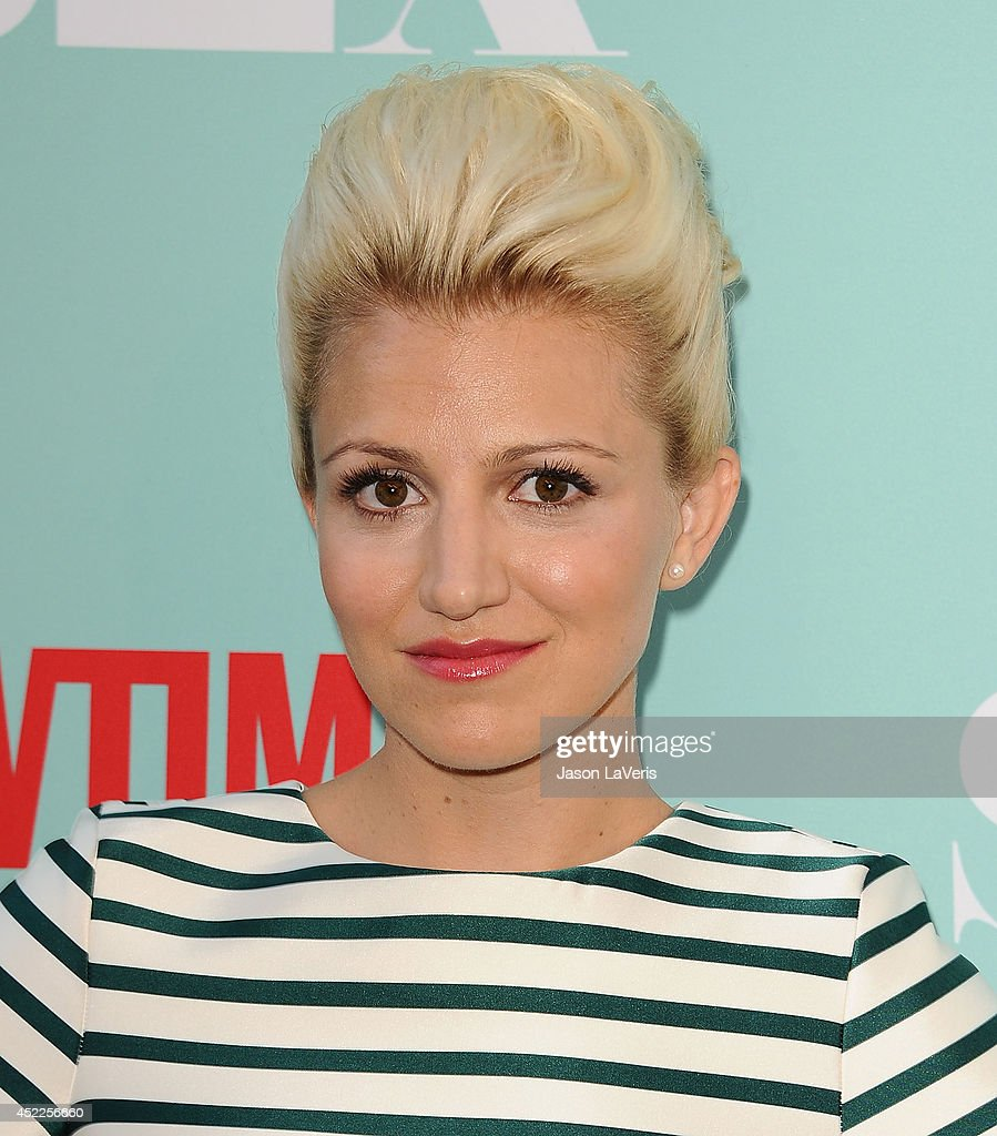 Actress Annaleigh Ashford attends the 'Masters Of Sex' TCA event at Sony Pictures Studios on July 16, 2014 in Culver City, California.